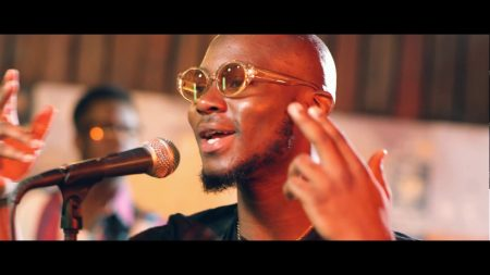 King Promise – Bra ft. Kojo Antwi (Official Video)