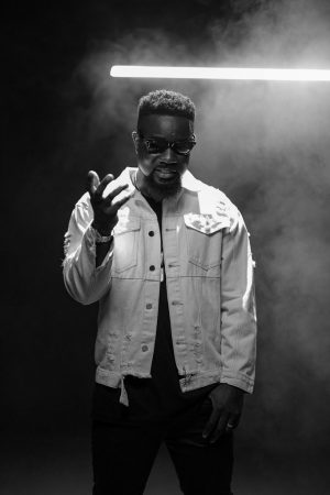 Sarkodie – Angels And Demons (Shatta Wale Diss)