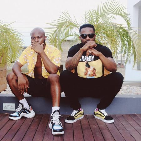 King Promise – Hangover ft. Omar Sterling (Prod. by Killbeatz)