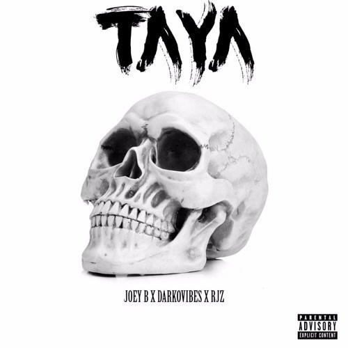 Download Joey B – Taya ft. DarkoVibes x RJZ (Prod. by GMK) 1