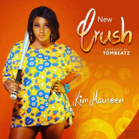 Kim Maureen – New Crush (Prod. by Tom Beatz)