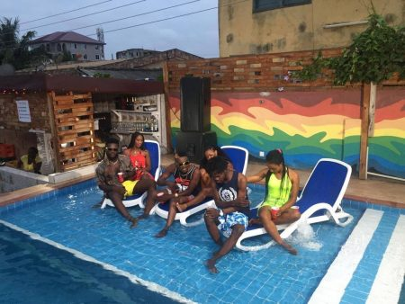 Drraybeat – Survive ft. Fameye x Gab Tuu (Official Video)