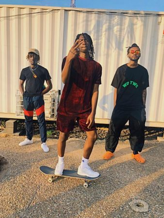 Dee Moneey – Fuego ft. Pappy KoJo (Official Video)