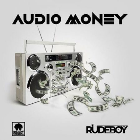 Rudeboy (P-Square) – Audio Money (Prod. by LordSky)