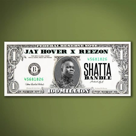 Jay Hover x Reezon – Shatta Bandle (Prod. by B2)