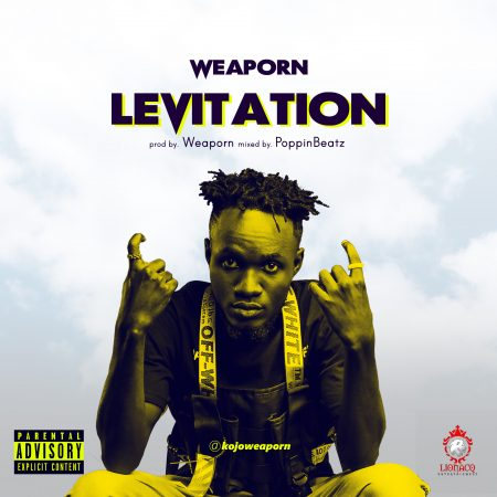 Weaporn – Levitation (Prod. By Weaporn) (Mixed By Poppin Beatz)
