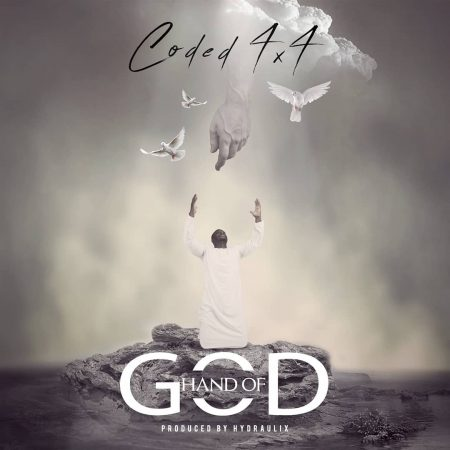 Coded (4×4) – Hand Of God (Prod By Hydraulix)