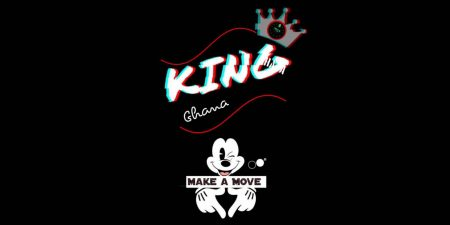 King Ghana – Borkor Borkor ft. Danny Beatz (Prod. by Danny Beatz)