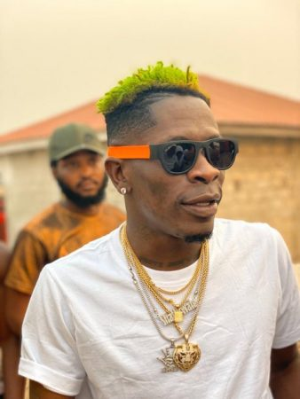 Shatta Wale – Top Speed (Official Video)