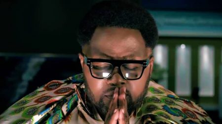 Clarion Clarkewoode – Tumi (Official Video)