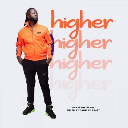 Pappi Sing – Higher (Prod by Liugee)