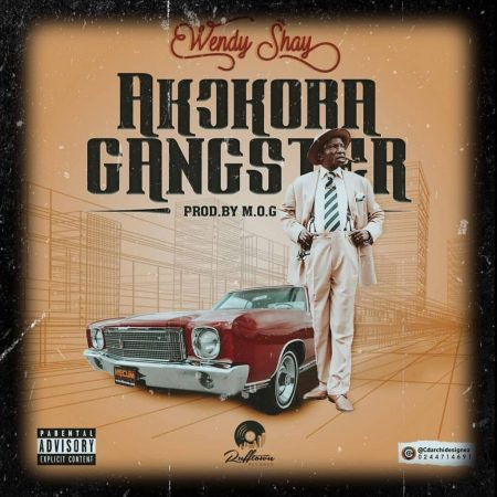 Wendy Shay – Akokora Gangster (Prod. By Mog Beatz)