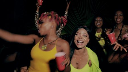 Bossbae – Show Off (Official Video)