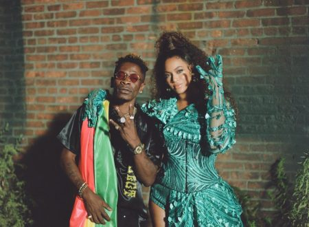Beyonce – Already ft. Shatta Wale x Major Lazer (Official Video)