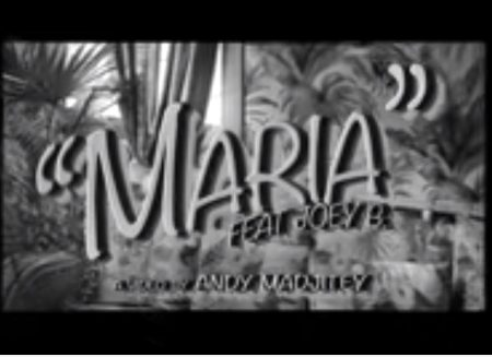 KashBwoy  – Maria ft. Joey B  (Official Video)