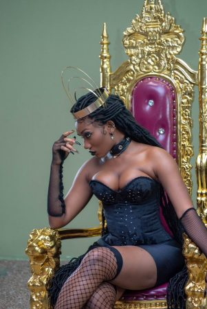 Wendy Shay – Haters In Tears ft. Shatta Wale (Official Video)