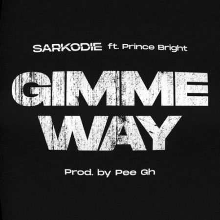 Sarkodie – Gimme Way ft. Prince Bright (Official Video)