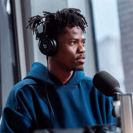 Kwesi Arthur – BET Hip Hop Cypher 2020 (Freestyle)