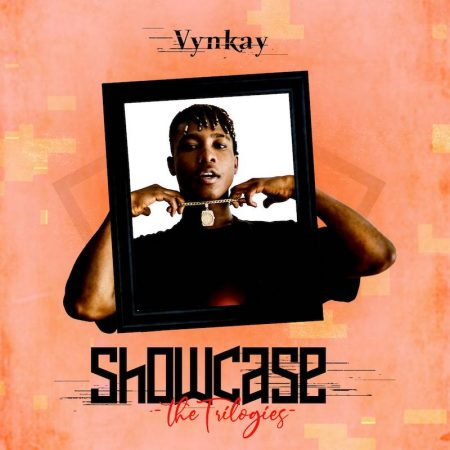 Vynkay – Showcase (The Trilogies)