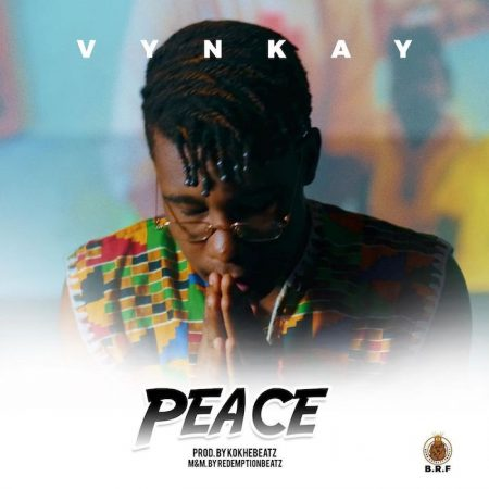 Vynkay – Peace (Prod. by Kokhe Beatz)