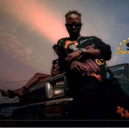 Ishak Spark – No More (Official Video)