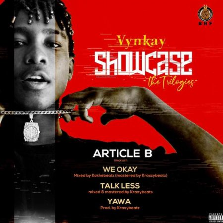 Vynkay – Showcase (Article B)