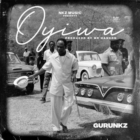 Guru – Oyiwa (Prod. By Mr Hanson)